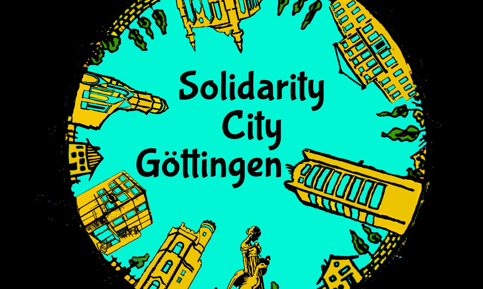 solidarity city göttingen